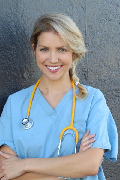 Online RN-MSN Master of Science in Nursing  degree from Olivet Nazarene University